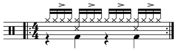 One drop rhythm - Wikiwand