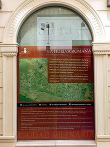 Matrimonio Romano El Rincon Del Vago : Huelva wikipedia la enciclopedia libre