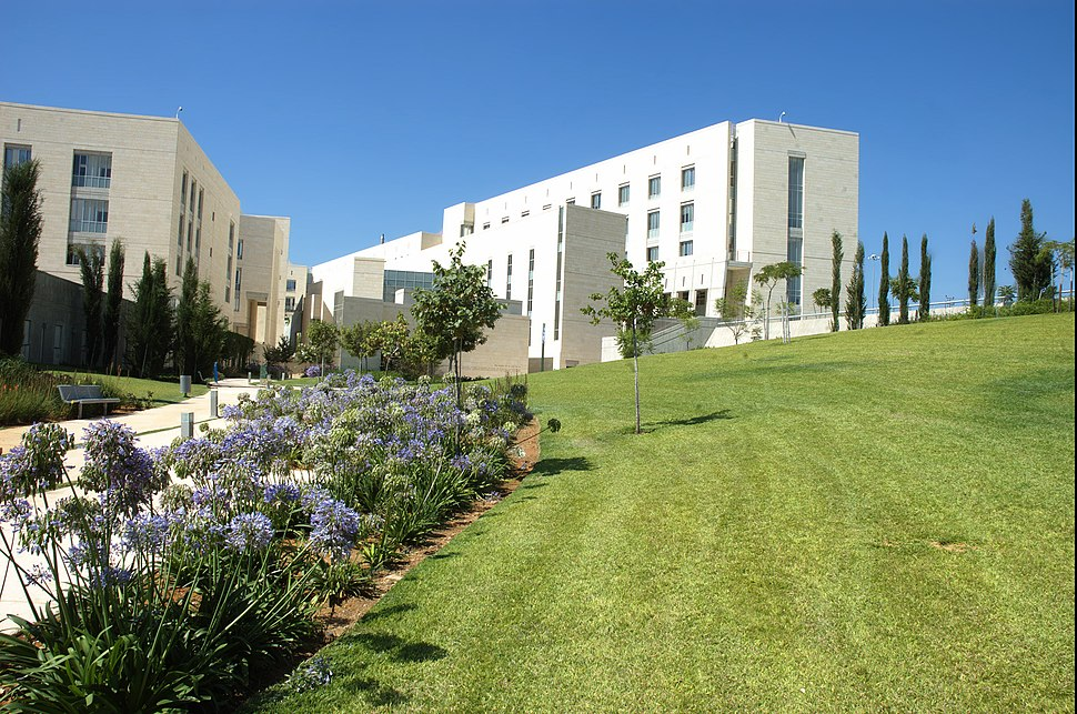 Open University of Israel 1