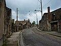 Oradour Sur Glane - Sombre Day Street View - panoramio.jpg