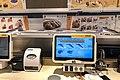 Ordering equipment at Genki Sushi Whampoa Garden store (20181031113820).jpg