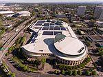 Oregon Convention Center Aerial Shot (34322825931).jpg