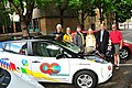 Oregon EV team welcomes Tony and Kendal Williams (7415145708).jpg