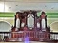 Orgue Callinet de 1841, dans l'église.jpg