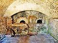 Oricourt. Le four à pain du château. 2015-07-10.JPG