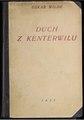 Oscar Wilde - Duch z Kenterwilu.pdf