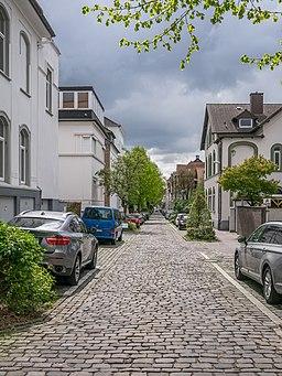 Herderstraße in Osnabrück