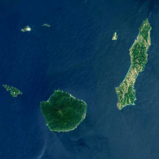 Ōsumi Islands Group of islands within Ryukyu Islands
