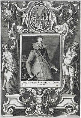 Ottheinrich Fugger