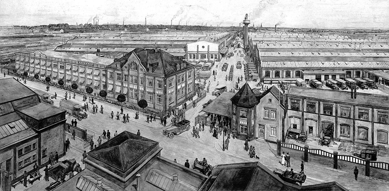 File:Otto Albert Koch Benz-Werk In Mannheim-Waldhof.jpg