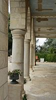 Our Lady of the Ark of the Covenant – Abu Ghosh 26.jpg