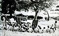 Outside Learning (Mission school)Botswana History.jpg