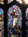 Oyster Bay Christ Church Window1.JPG