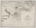 Père-Lachaise - Plan - 1828.png