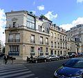 P1050415 Paris XVII rue de Prony n°38 rwk.JPG