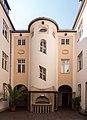 P1210250-001Saalfeld-Saale Blankenburger Straße 1-3 Wohn- und Geschäftshaus Innenhof 1.jpg