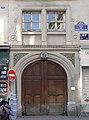 P1280283 Paris IX rue Rochechouart N67 rwk.jpg