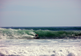 Playa Grande, Costa Rica - Playa Grande Surf