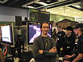 PAX 2008 - Dylan Fitterer, Creator of Audiosurf (2816114458).jpg