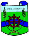 Coat of arms of Gmina Miastkowo