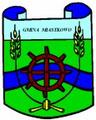 POL gmina Miastkowo COA.png