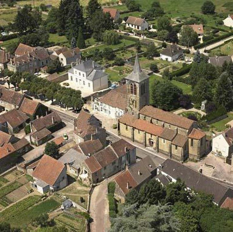 Maisons à vendre à Pontaubert(89)