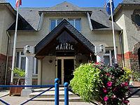 La mairie (2014)