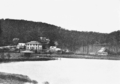 PSM V68 D289 Experimental evolution research buildings at cold spring harbor.png