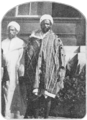 PSM V82 D020 African arabs waiting for examination at ellis island.png