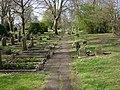 Paddington Cemetery - geograph.org.uk - 767368.jpg