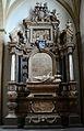 Paderborn, Dom, Grabmal Bischof Dietrich Adolf von der Recke.JPG