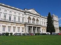 Palácio Nacional da Ajuda.
