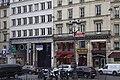Palacio Garage de Paris and Nicolas, Place de la Madeleine, Paris October 2014.jpg