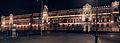 Palacio Nacional de México (Noche; de frente lado derecho).jpg