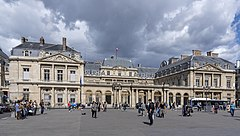 Palais Royal, Paris 8 September 2019.jpg