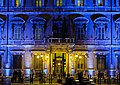 Palazzo Madama in Blue for 2016 Autism Day (1).jpg