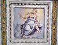 Palazzo di sforza almeni, sala con affreschi, figura allegorica 03.JPG