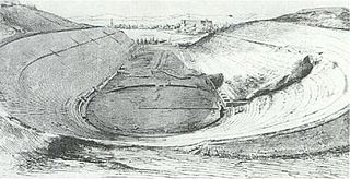 Zappas Olympics series of athletic events in Athens, Greece, in 1859, 1870, and 1875