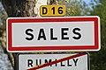Panneaux sortie Rumilly entrée Sales Haute Savoie 3.jpg