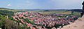 Panorama Rupea dinspre cetate.jpg