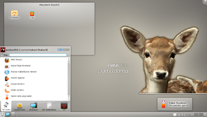 Pardus (operating system)