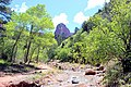 Paria Point from Taylor Creek Trail, Kolob Canyons, Zion National Park - panoramio.jpg