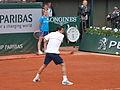 Paris-FR-75-Roland Garros-2 juin 2014-Garcia-Lopez-03.jpg