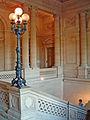 Paris - Hôtel des Monnaies - Escalier d'honneur -1.JPG