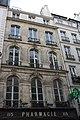 Paris 115 rue Saint-Honoré 75.JPG
