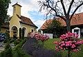 Park + Praykapelle, Rassach, Bezirk Deutschlandsberg, Steiermark.jpg