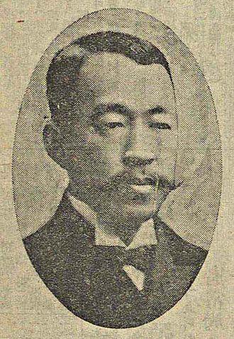 Prime Minister of Korean Empire - Park Yeong-hyo, prime minister of Korea in 1895