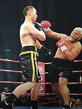 Joseph Parker (boxer) - Wikipedia