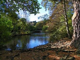 Invercargill - Queens Park