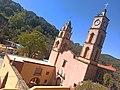 Parroquia de Santa Rosa de Lima (Mineral de Santa Rosa) - Guanajuato.jpg